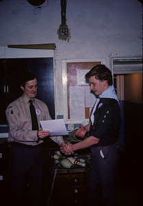 Chief Scout's Challenge Award