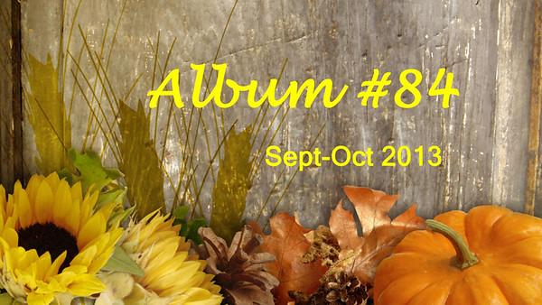 ALBUM 84