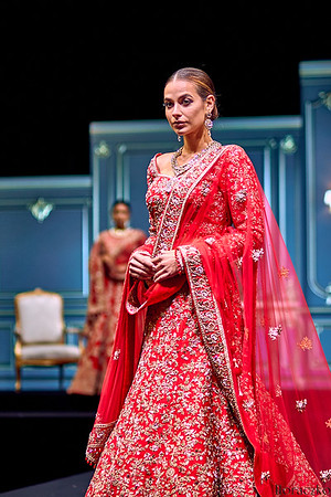 Asiana Wedding  Show In London