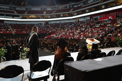 Lincoln Southeast 2021 Graduation