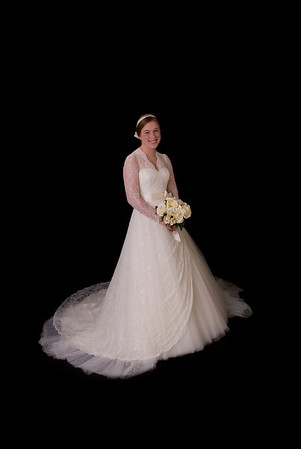 2007-04 Bridal Portraits
