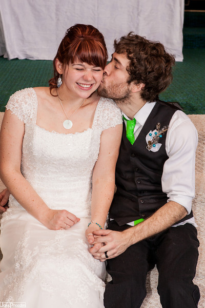 Noah&Rebekah Wedding