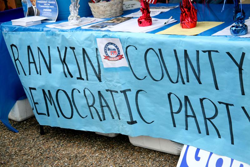 Rankin County Democratic Party
