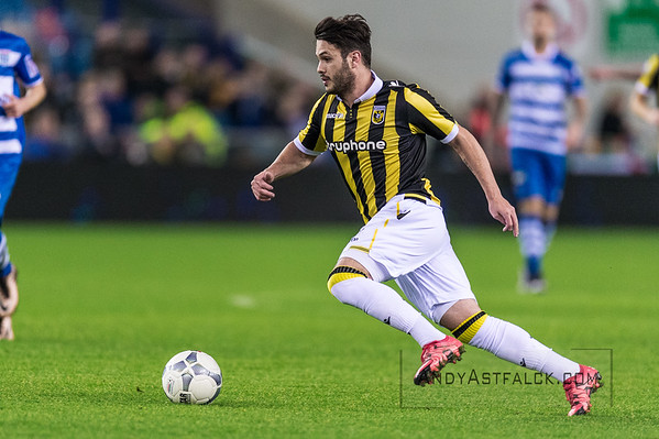 2016 January 28 - Vitesse vs PEC Zwolle