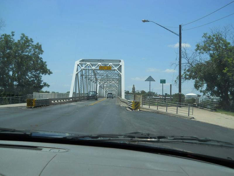 035 Buchanan Dam bridge