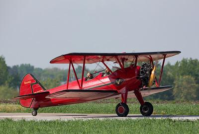 Quad-City Airshow - 2015