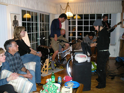 2007 Holiday Party