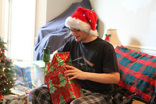 Christmas December 25th 2013