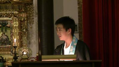 2011 YAC 7 Retreat Dharma Talks