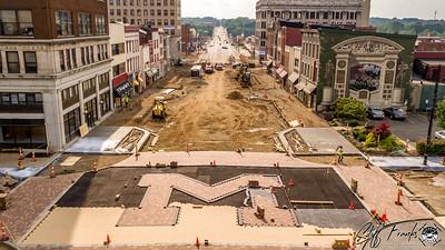9-13-2019 Massillon City Downtown Streetscape