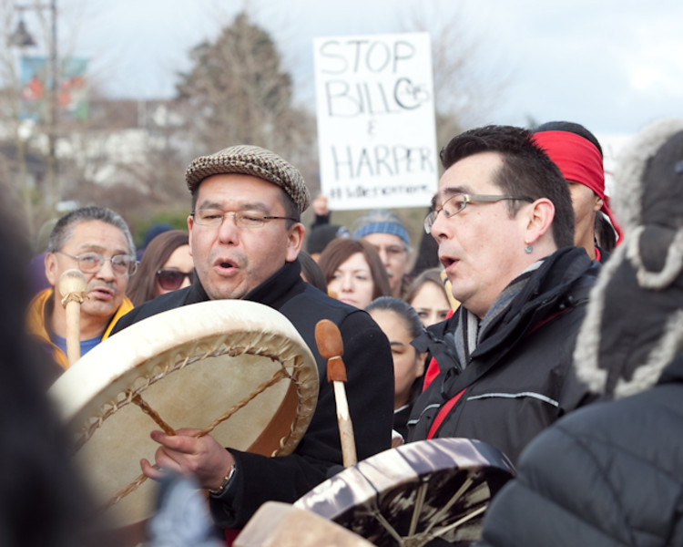 Idle No More-4906