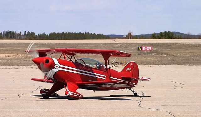 Bi Planes