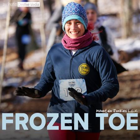 2021 Frozen Toe 10K