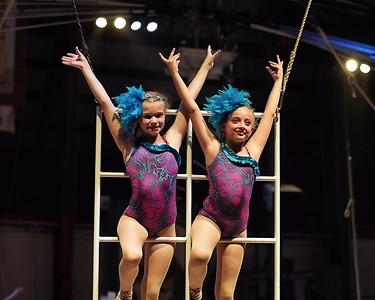 Peru Circus  7-14-19