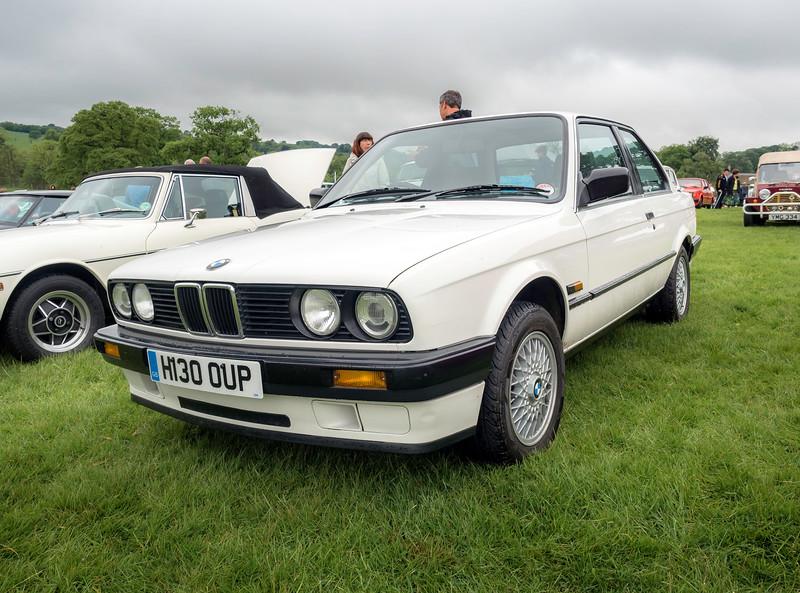 1990 BMW 316i