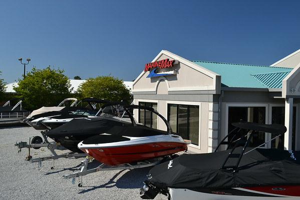 MarineMax Gulf Shores