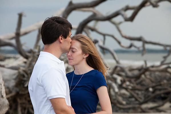 Joanna and Will