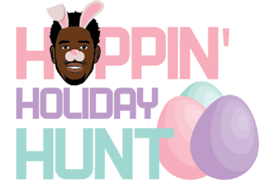 Holiday Hunt (prints)