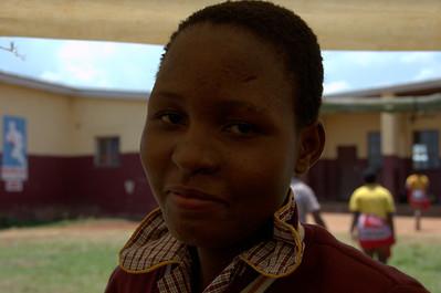 Zwaziland schoolreunion