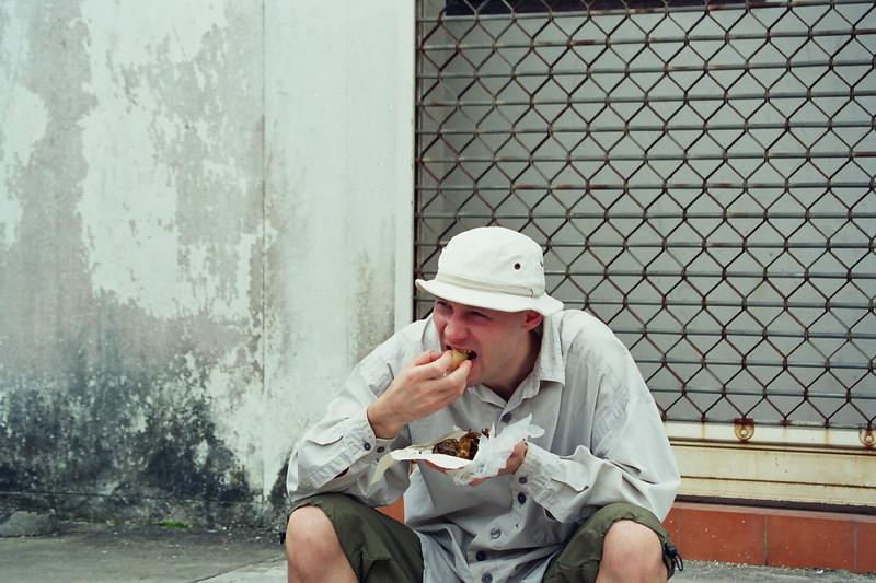 2002 December Rick Nathon Snack, Thailand.jpg