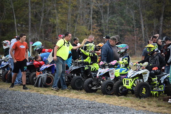 2019 GNCC Rd 12 Mountaineer Youth ATV