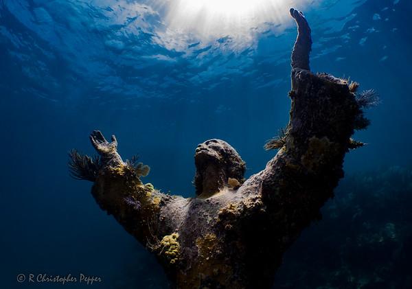 Undersea Art