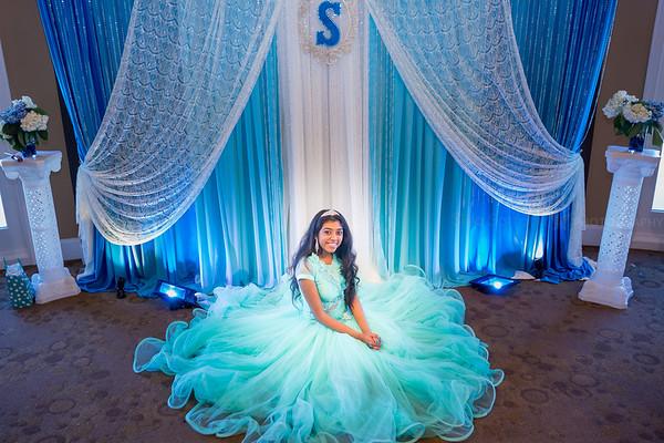Sarika Sweet16