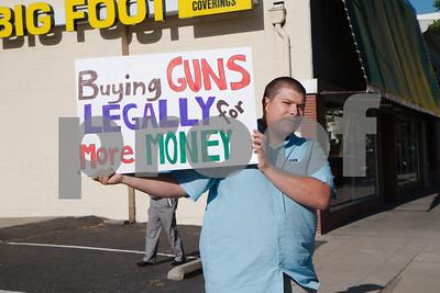 Lodi Police Department Gun Buy-Back