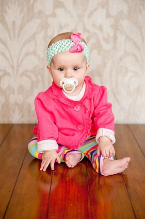 Samantha 6 months