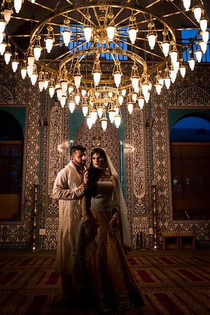 Shamaila + Razwan