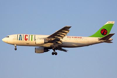 Airbus A300B4-200F