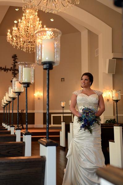 Bridal Session- Deanna