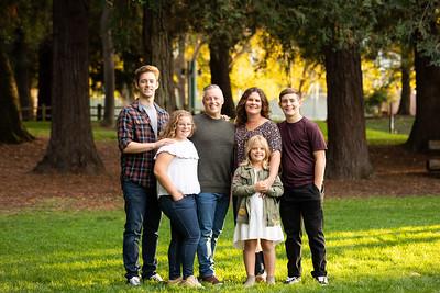Davies Family Short Story 2018