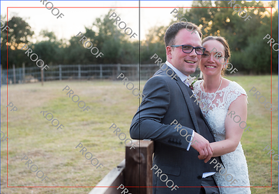 Claire and Antony at Coltsfoot Country Club