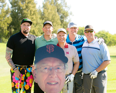 Big Al Golf Event 2019