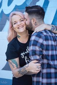 Katie and Ben_Engagement