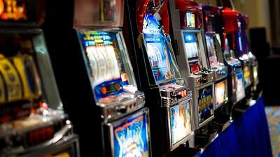 080418 Casino Night