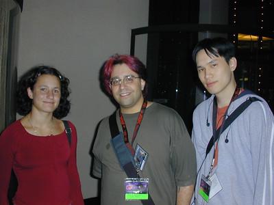 AXNY Anime Expo NY - September 2002