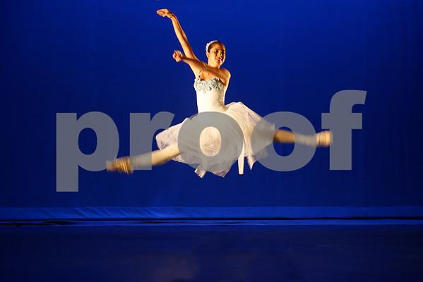Madison Escuela de Danza