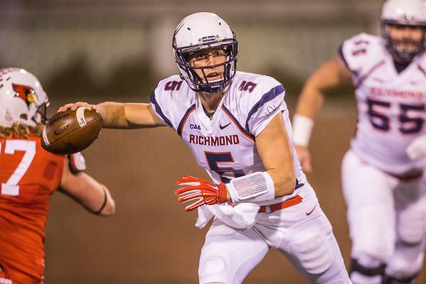 12-11-15 Richmond at Illinois State