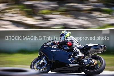 Ducati 749 Black