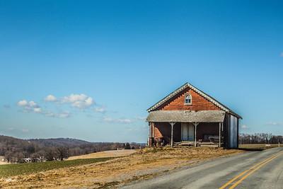 PA-Berks-Lenhartsville