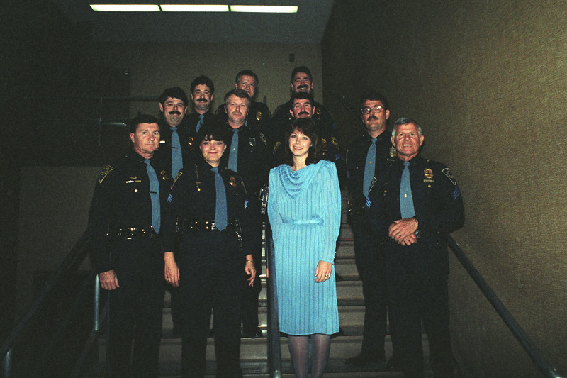 66th Recruit Class 198503