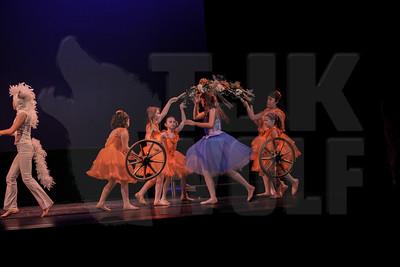 Cinderella (Act II)