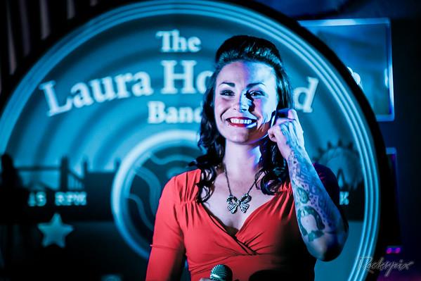 Laura Holland Band - TNMC