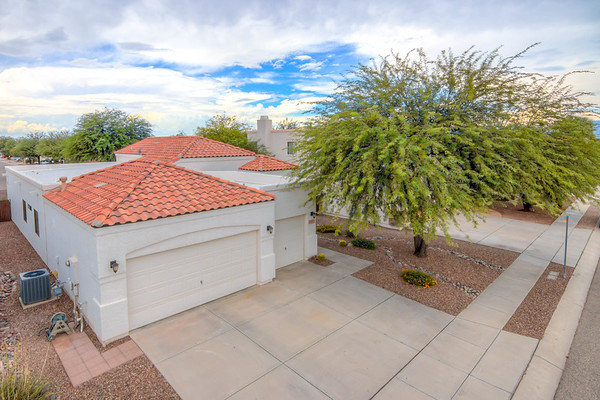 For Sale 8444 S. Camino Sierra Rincon, Tucson, AZ 85747