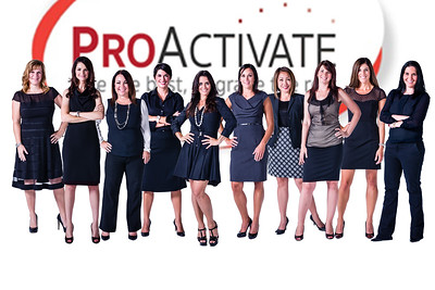 ProActivate Photoshoot
