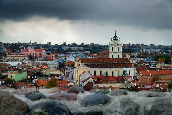 2017 Vilnius