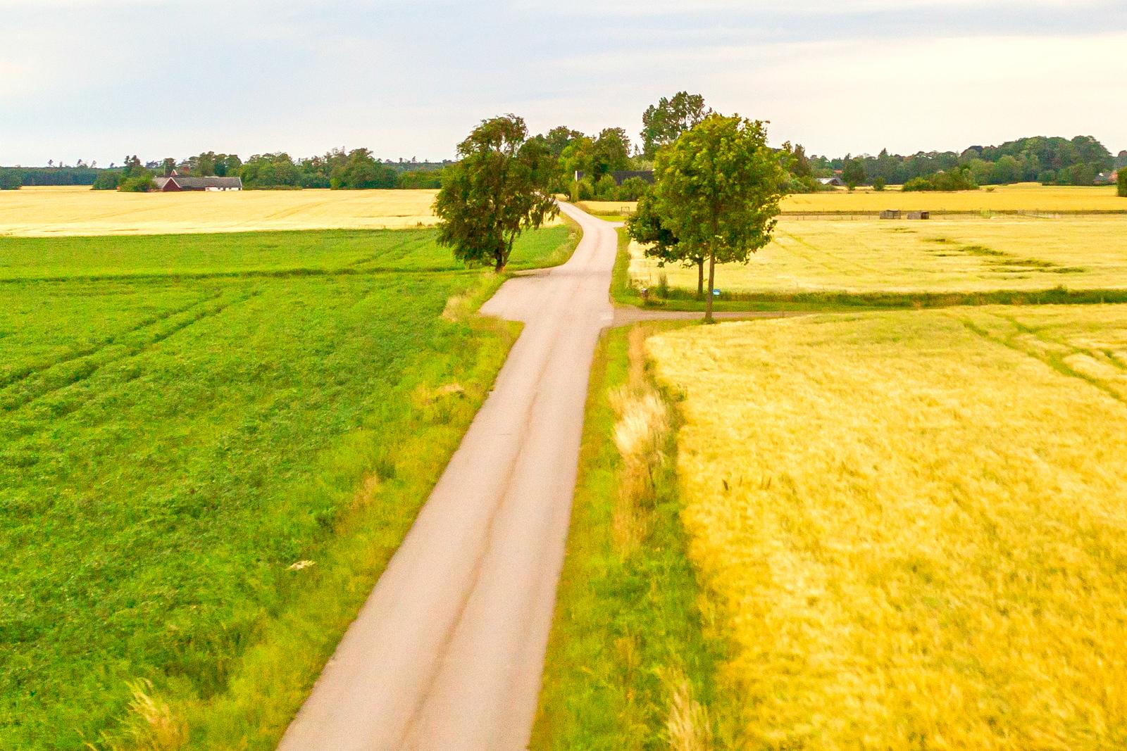 北欧旅途,田园音符