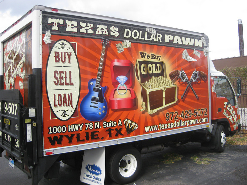 Texas Dollar Pawn, Wylie, TX